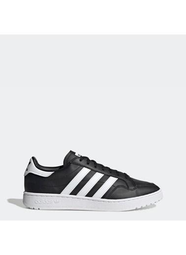 adidas Erkek  Sneakers EF6048 Siyah